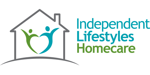 Independent Lifestyles Homecare Retina Logo